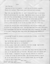 January 23, 1962 Letter from Laura