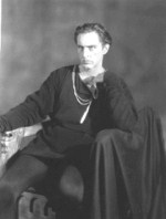 John Barrymore, 1922 London performance of Hamlet