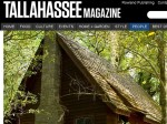 Tallahassee Magazine Article about Lichgate on High Road